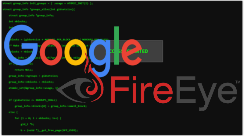 misterioso hackeo a FireEye