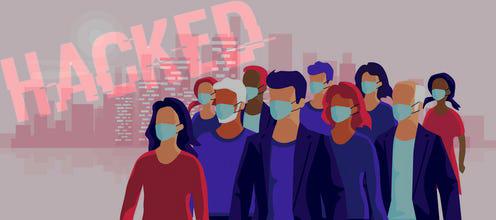 pandemia aumento ciberataques